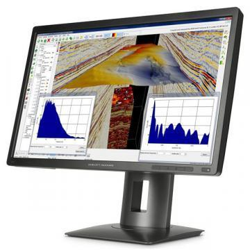 HP Z24s 23.8-inch IPS UHD Display