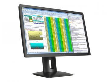 HP Z27q 27-inch IPS 5K Display