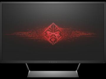 HP OMEN by HP 32-inch Display