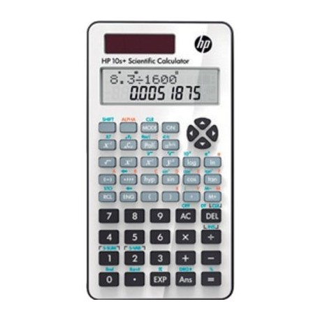 HP 10S+ Financial Calculator