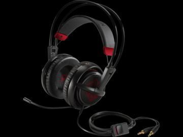 HP OMEN Headset with SteelSeries