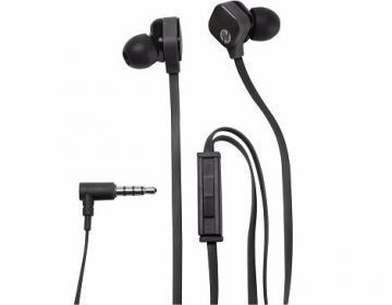 HP H2310 Black In-ear Headset