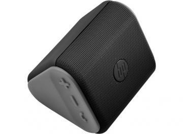 HP Roar Mini Black Wireless Speaker