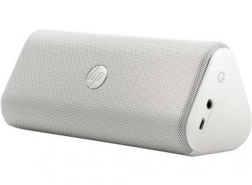 HP Roar White Wireless Speaker