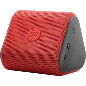 HP Roar Mini Red Wireless Speaker