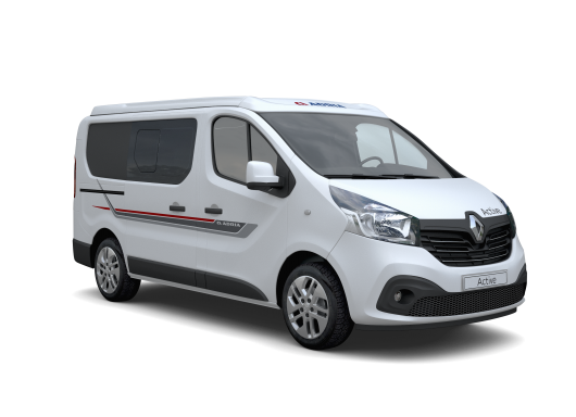 Adria Mobil Active Multi-Purpose Camper