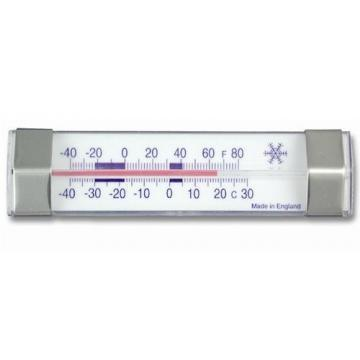 Brannan Heavy Duty Fridge Freezer Thermometer