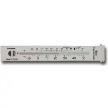 Brannan Floating Bath Thermometer – 140mm