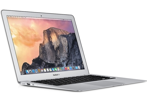 "Apple MacBook Air 11.6"" LED LCD Laptop"