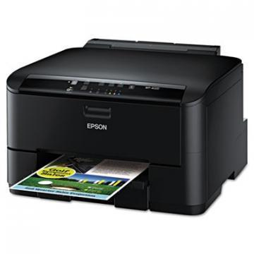 Epson WorkForce Pro WP-4020 Inkjet Printer