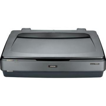 Epson Expression 11000XL Graphic Arts flatbed scanner