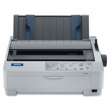 Epson LQ-590 24-Pin Dot Matrix Impact Printer