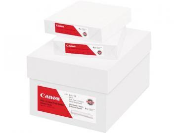 Canon Coated Two-Sided Gloss Cover Paper, 8-1/2 x 11, 250 Sheets