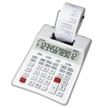 Canon P23-DHV-G 12-Digit Palm Printing Calculator