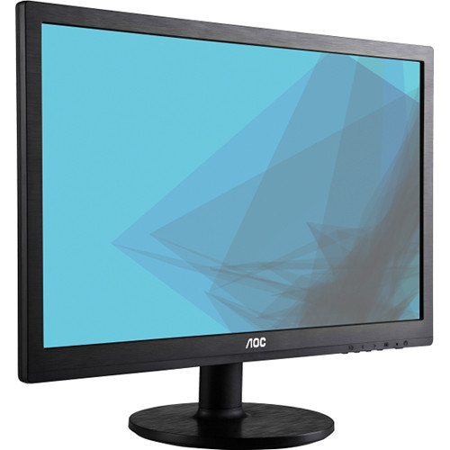 "AOC E2260SWDN 22"" LED Monitor"