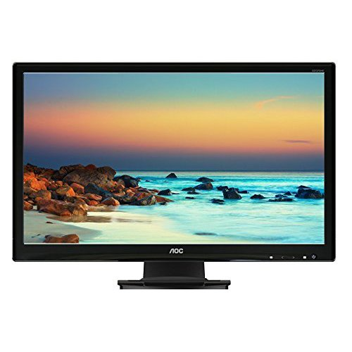 "AOC E2727SHE 27"" LED Monitor"