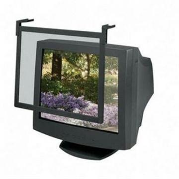"Fellowes Antiglare Monitor Filter for 19""-21"" CRT"