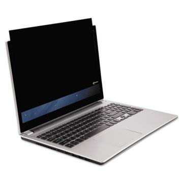 "Innovera Blackout Privacy Filter for 14"" Widescreen Notebook, 16:9"