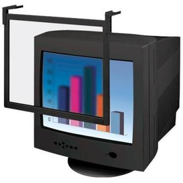 "Fellowes Antiglare Monitor Filter for 16""-17"" CRT"
