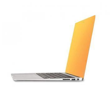 "3M Frameless Gold Notebook Privacy Filter for 13"" Widescreen MacBook Air"