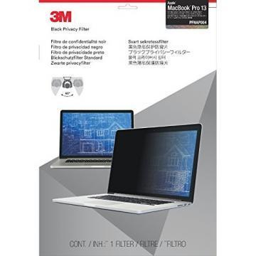 "3M Blackout Frameless Privacy Filter 13"" Widescreen MacBook Pro w/Retina"