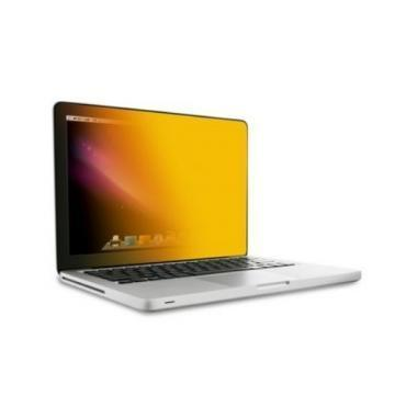 "3M Frameless Gold Privacy Filter for 15"" Widescreen MacBook Pro w/Retina"