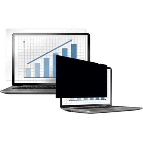 "Fellowes PrivaScreen Blackout Privacy Filter for 13.3"" Widescreen 16:9"