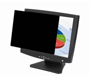 "Fellowes PrivaScreen Blackout Privacy Filter for 14.1"" Widescreen 16:10"