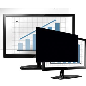 "Fellowes PrivaScreen Blackout Privacy Filter for 23.6"" Widescreen 16:9"
