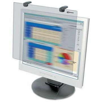 "Innovera Premium Antiglare Blur Privacy Filter for 19""-20"" LCD"