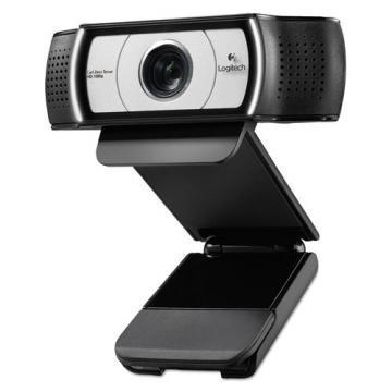 Logitech C930e HD Webcam 1080p