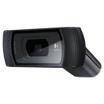 Logitech B910 HD Webcam 720p