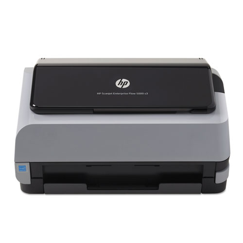 HP Scanjet Enterprise Flow 5000 s3 scanner