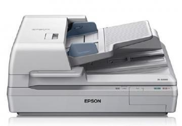 Epson WorkForce DS-60000 Scanner, 600 x 600 dpi