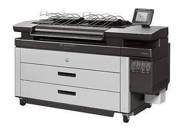 HP PageWide XL 4500 MFP