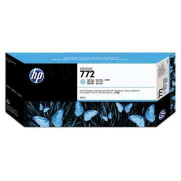 HP 772 Light Cyan Ink Cartridge