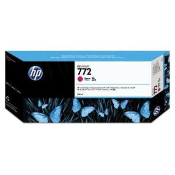 HP 772 Magenta Ink Cartridge