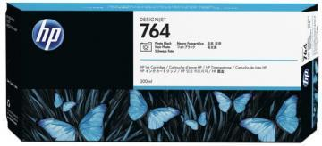 HP 764 300ml Photo Black Designjet Ink Cartridge