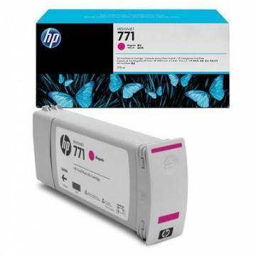 HP 771A 775ml Magenta Designjet Ink Cartridge
