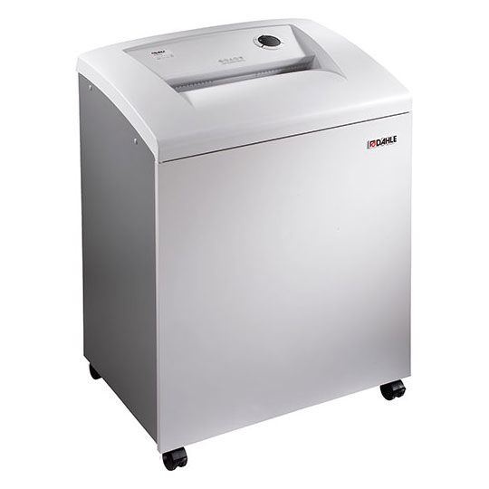 Dahle 40634 High Security Shredder