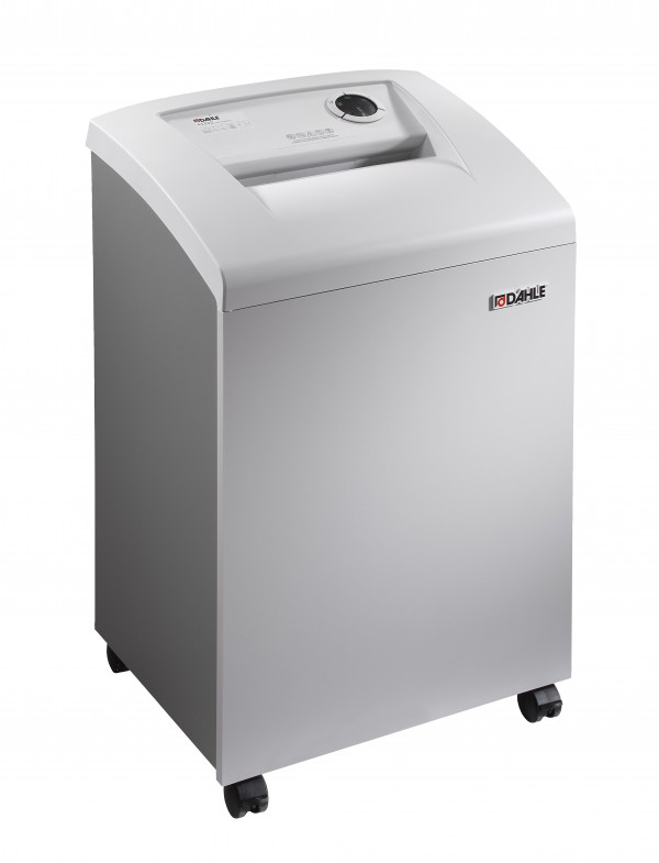 Dahle 41334 High Security Shredder