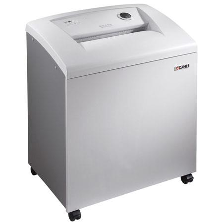 Dahle 41534 High Security Shredder