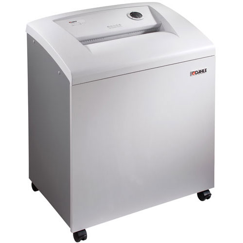 Dahle 41530 Small Office Shredder