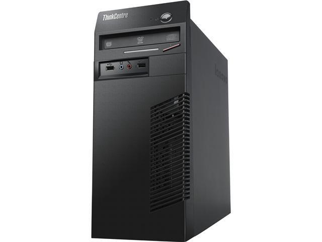 Lenovo ThinkCentre M72e Tower G850 Desktop PC