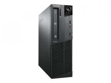 Lenovo ThinkCentre M82 SFF i3-2130 Desktop PC