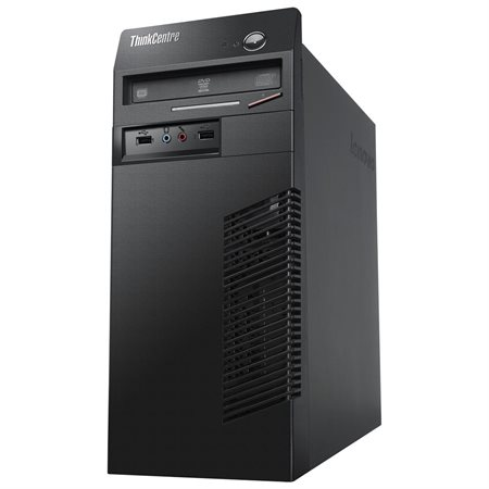 Lenovo ThinkCentre M72e Mini Tower i5-3470