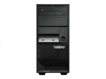 Lenovo ThinkServer TS130, 1P Tower, Xeon E3-1225 v2