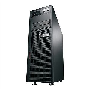 Lenovo ThinkServer TS430, 1P Tower, Core i3-2120