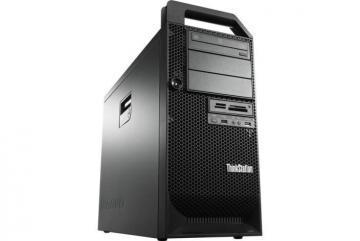 Lenovo ThinkStation D30, Tower, Xeon E5-2609