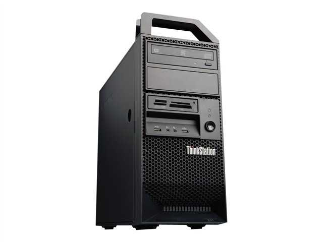 Lenovo ThinkStation E31, Mini Tower, Xeon E3-1225 v2